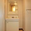 2LDK Apartment to Rent in Komae-shi Washroom