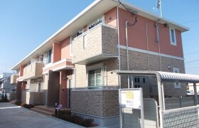 小田原市南鴨宮-1K公寓