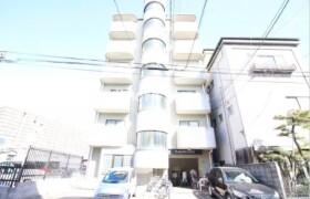 2DK Mansion in Isoji - Osaka-shi Minato-ku