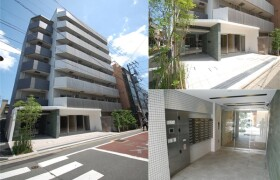 1K Apartment in Kitasenzoku - Ota-ku