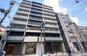 1K {building type} in Nippombashihigashi - Osaka-shi Naniwa-ku