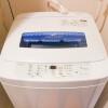 1K Apartment to Rent in Saitama-shi Omiya-ku Equipment