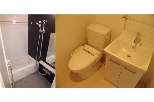 1DK Apartment to Rent in Taito-ku Interior