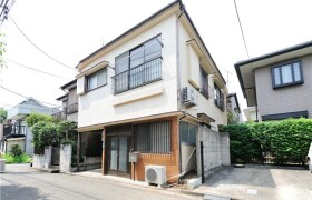XROSS Honancho 1 - Guest House in Suginami-ku