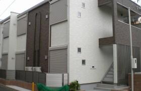 世田谷区 八幡山 1K アパート