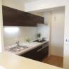 3LDK Apartment to Buy in Fuchu-shi Kitchen
