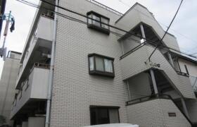豊岛区池袋本町-1K公寓大厦
