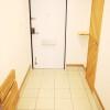 2LDK マンション 京都市中京区 玄関