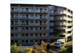 3LDK Mansion in Amanogaharacho - Katano-shi