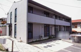1SLDK Apartment in Shigedome - Fukuoka-shi Sawara-ku
