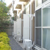 1K Apartment to Rent in Fujimi-shi Outside Space