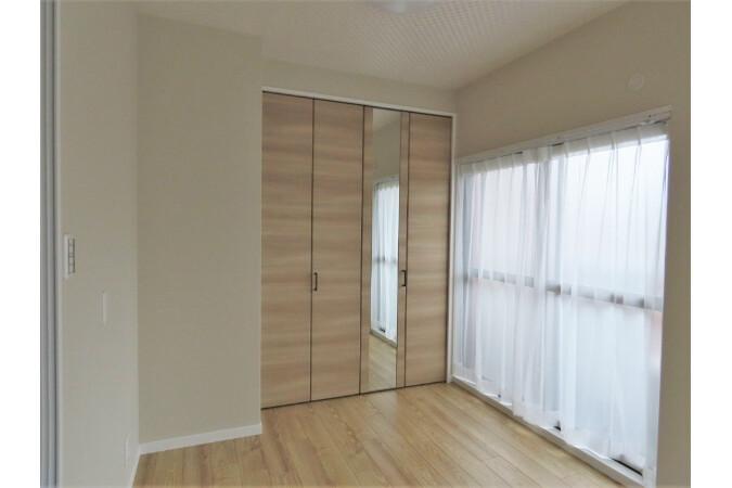 1DK Apartment to Buy in Shinjuku-ku Room