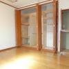 2LDK Apartment to Rent in Shinjuku-ku Outside Space