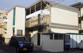 1K Mansion in Minamicho - Sakado-shi