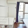 1R Apartment to Rent in Osaka-shi Higashinari-ku Interior