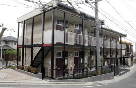 1K Apartment in Terukuni - Fukuoka-shi Chuo-ku