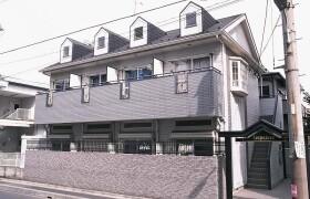 1K Apartment in Kamiaokinishi - Kawaguchi-shi