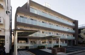 1DK Apartment in Toyotamaminami - Nerima-ku