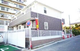 1K Apartment in Tokaichibacho - Yokohama-shi Midori-ku