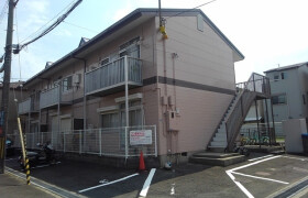 2DK Apartment in Torikai shimo - Settsu-shi