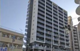 川崎市中原区 新丸子東 1K マンション