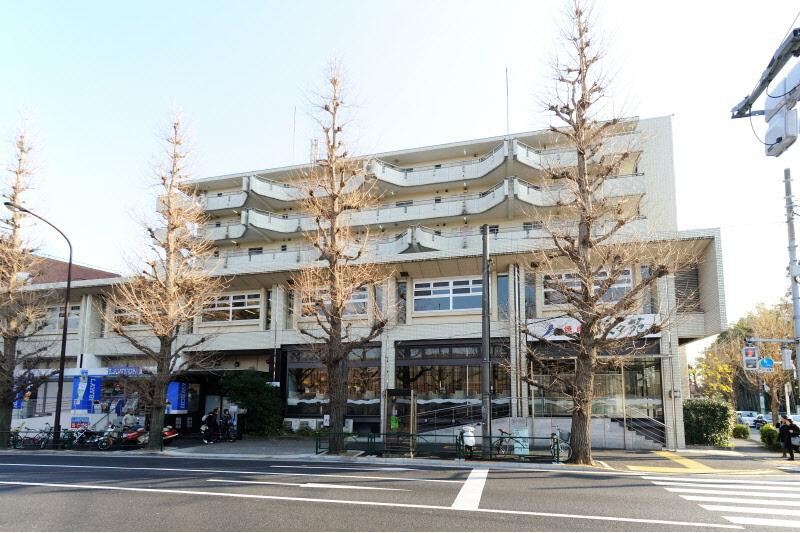 Private Guesthouse to Rent in Setagaya-ku Exterior
