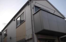 品川区 戸越 2DK アパート
