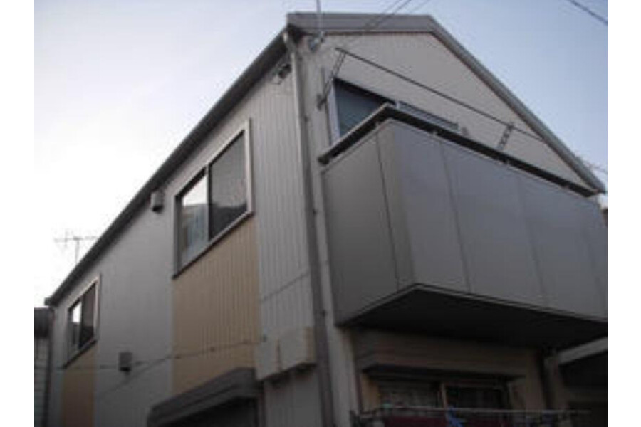 2DK Apartment to Rent in Shinagawa-ku Exterior