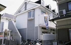 1K Apartment in Takehana nishinoguchicho - Kyoto-shi Yamashina-ku