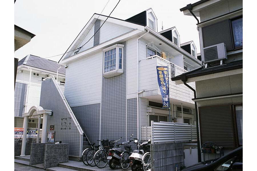 1k Apartment Kyoto Shi Yamashina Ku 46 040