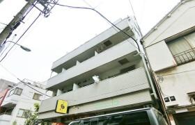 2DK {building type} in Asakusa - Taito-ku