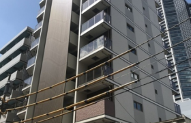 1SLDK Mansion in Kachidoki - Chuo-ku