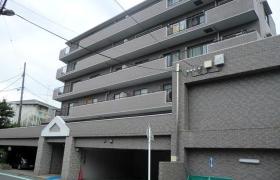 3LDK Mansion in Kugocho - Yokosuka-shi