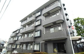 1R Apartment in Kamiikedai - Ota-ku