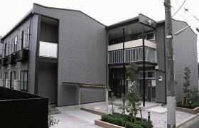1K Apartment in Tatenocho - Nerima-ku