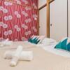 3SLDK Apartment to Rent in Shinjuku-ku Bedroom