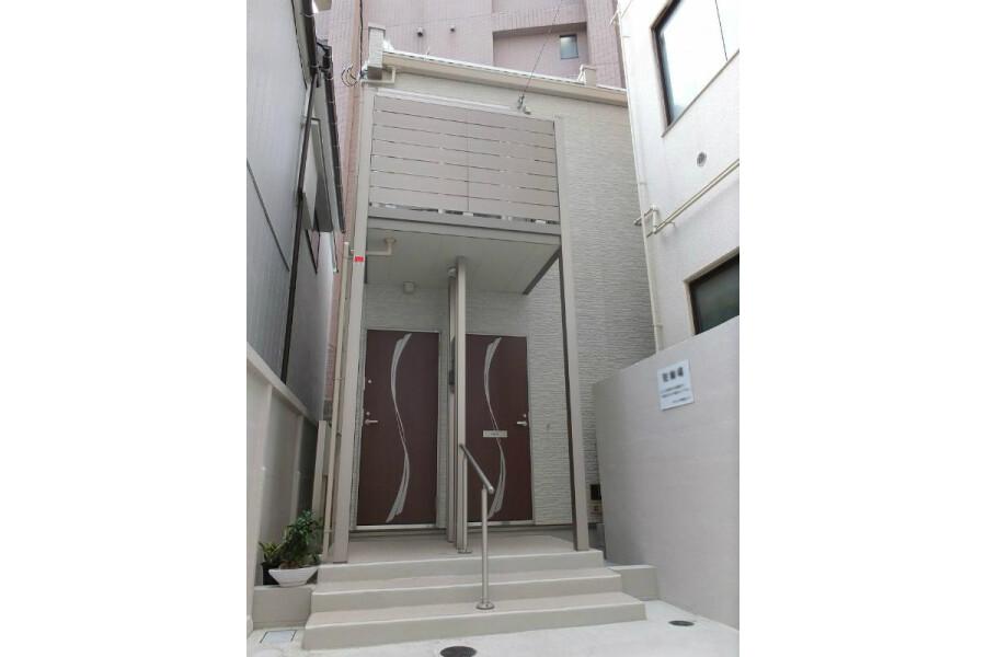 1LDK アパート 文京区 外観
