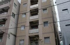 港區東麻布-1DK公寓大廈