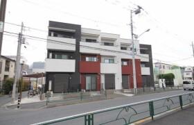 Whole Building Apartment in Kosuge - Katsushika-ku