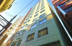 1DK {building type} in Sasazuka - Shibuya-ku