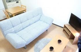 1DK Mansion in Tsurumichuo - Yokohama-shi Tsurumi-ku