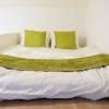 1K Apartment to Rent in Fujisawa-shi Bedroom