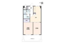 2DK Apartment in Iko - Adachi-ku