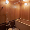 2SLDK Apartment to Buy in Minato-ku Bathroom