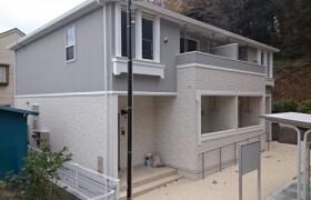 横浜市保土ケ谷区 岩井町 2DK アパート