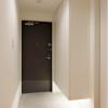 在世田谷區購買2LDK 公寓大廈的房產 入口/玄關