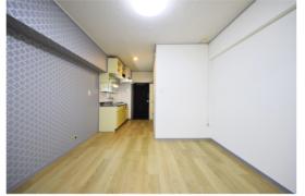 新宿区 西新宿 1DK アパート
