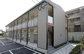 1K Apartment in Kamiori - Onojo-shi