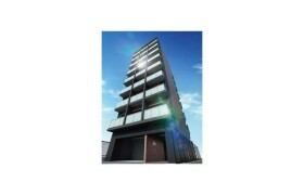 1K Apartment in Toricho - Yokohama-shi Minami-ku