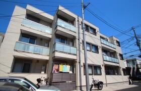 川崎市宮前区 有馬 1LDK アパート